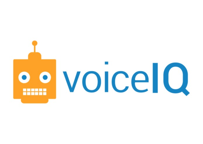 VoiceIQ – screenshot 1