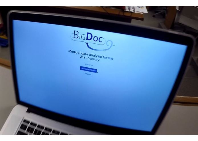 Project BigDoc – screenshot 10