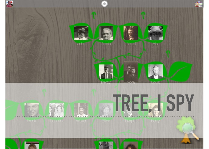 Little Family Tree – screenshot 6