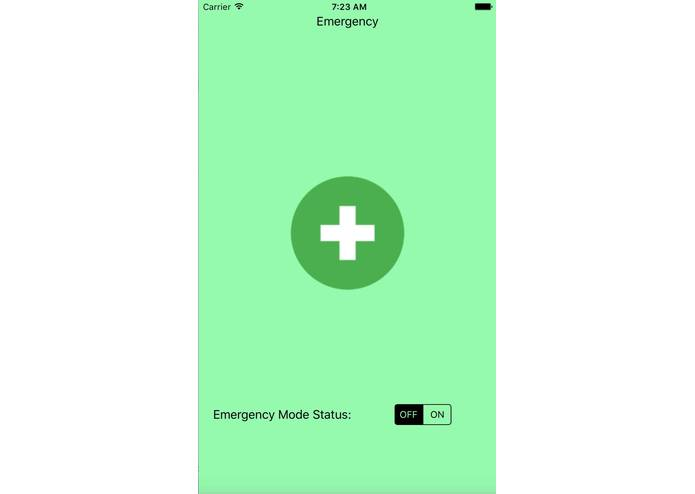 Emergency Bot – screenshot 3