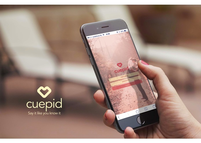 Cuepid (optimized for mobile) – screenshot 1