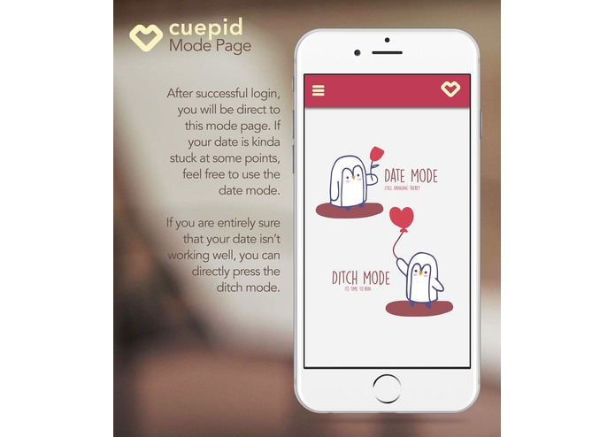 Cuepid (optimized for mobile) – screenshot 2