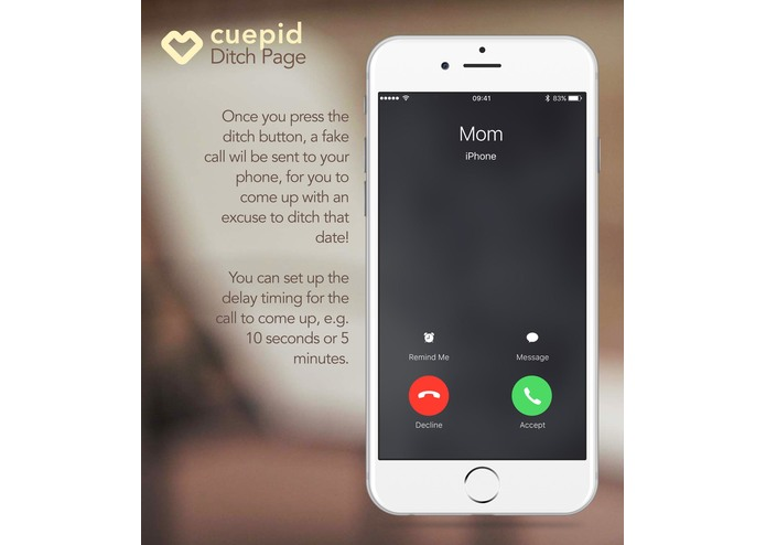 Cuepid (optimized for mobile) – screenshot 5