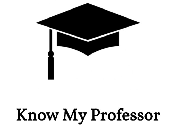 Know My Professor – screenshot 1