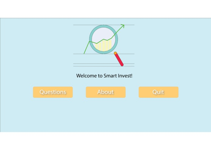 Smart Invest – screenshot 2