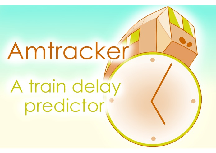 Amtracker – screenshot 1