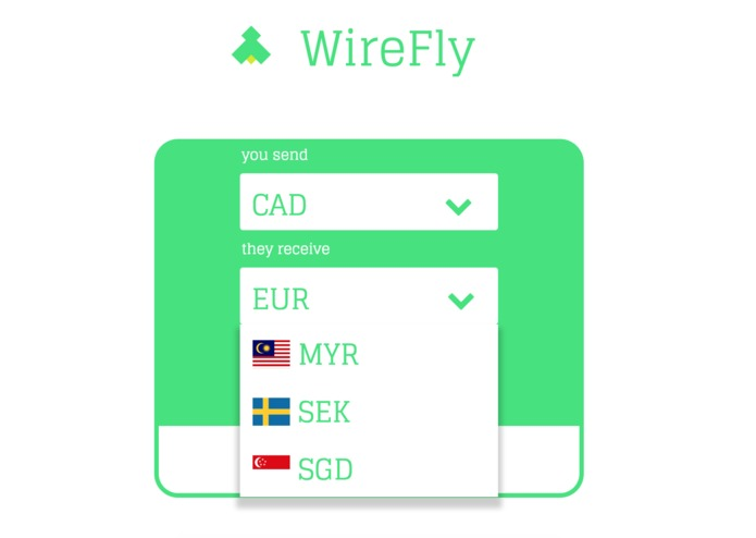 WireFly – screenshot 2