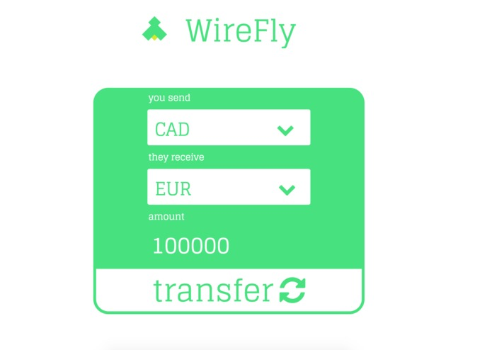 WireFly – screenshot 1