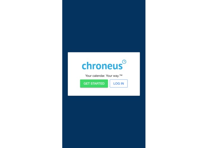 Chroneus – screenshot 1