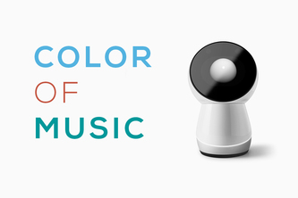 Color of Music