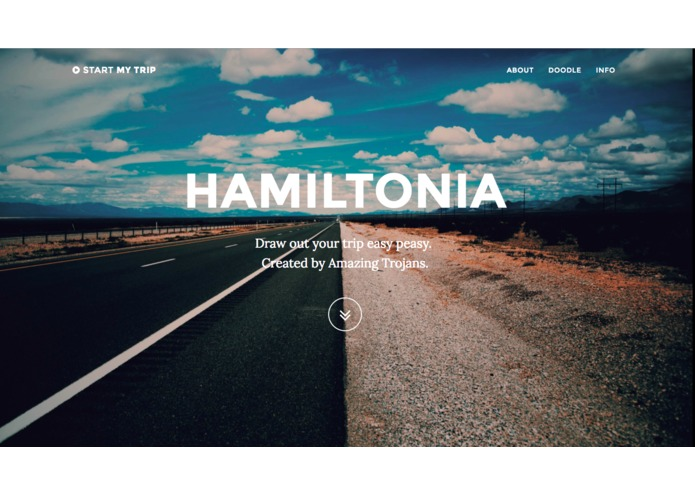 Hamiltonia – screenshot 2