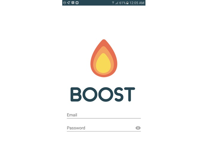 Boost – screenshot 3