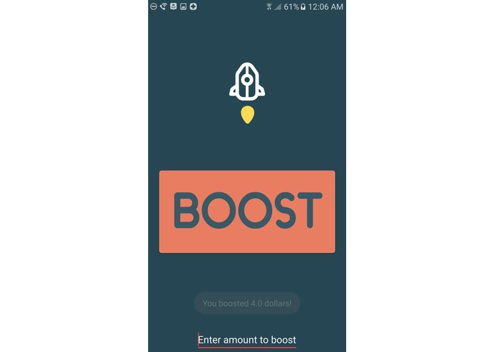 Boost – screenshot 5
