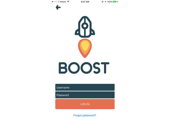 Boost – screenshot 8