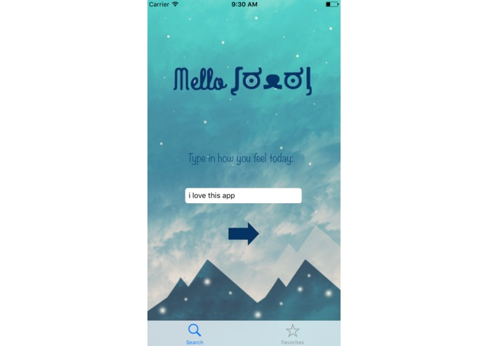Mello – screenshot 1