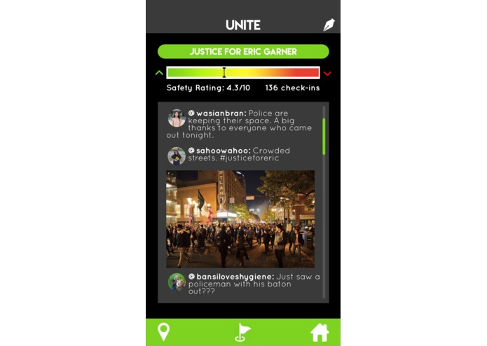Unite – screenshot 6