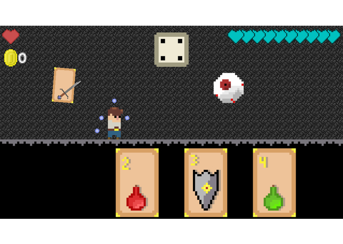 Dungeon Divers – screenshot 1