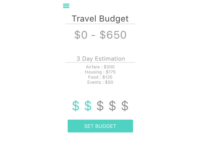 Travel Chest: Revolutionize your travels – screenshot 1