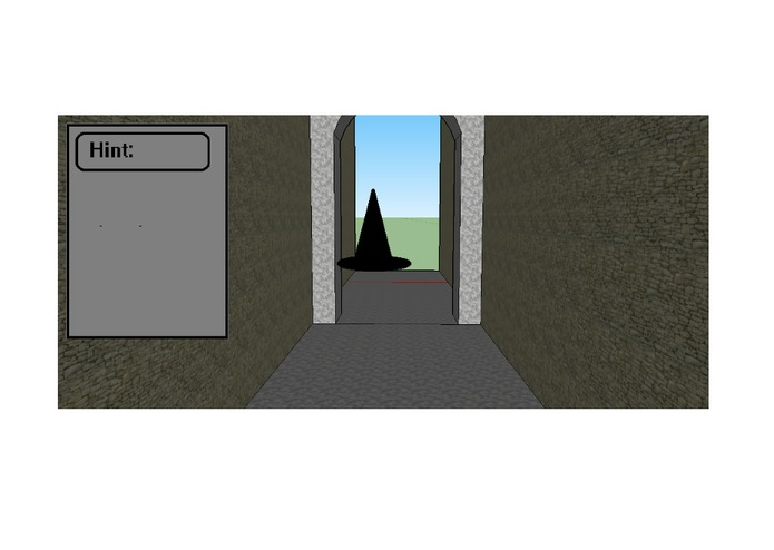 Portal to a Magical Castle Game – screenshot 14