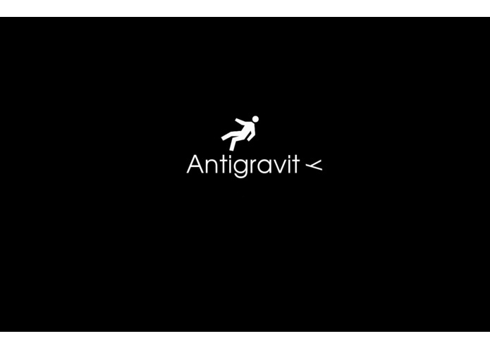 Antigravity – screenshot 1