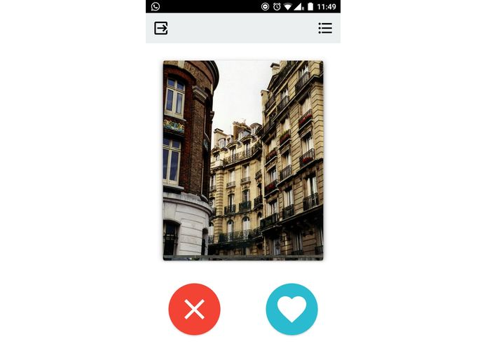 CityMatch – screenshot 3