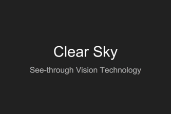 Project Clear Sky