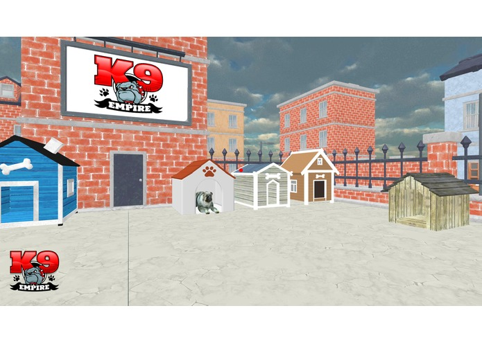 K9 Empire – screenshot 2