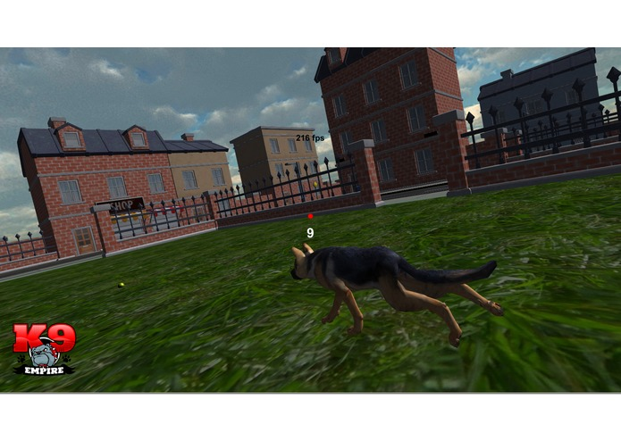 K9 Empire – screenshot 3
