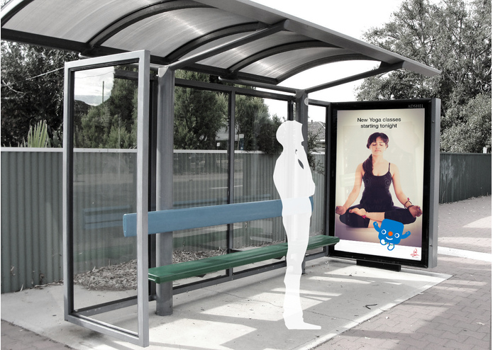 Esa Bus Stop – screenshot 1