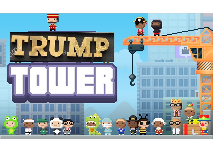 Trump Tower – screenshot 1