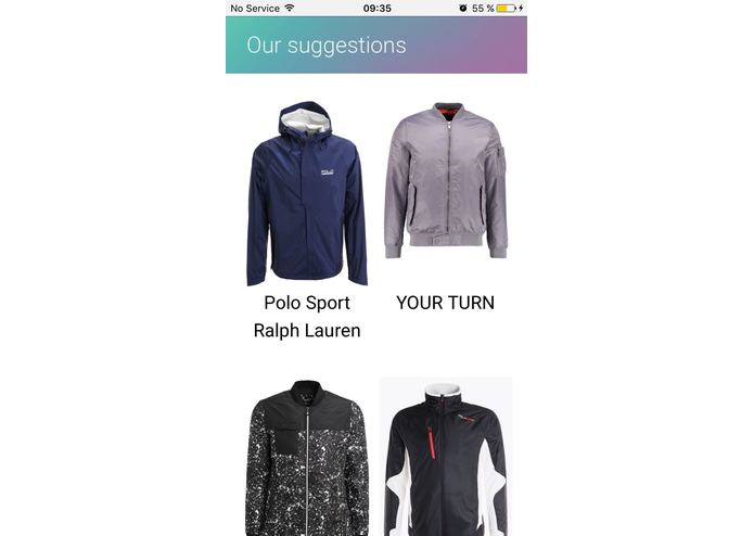 Tant, creative suggestions – www.tant.store – screenshot 5