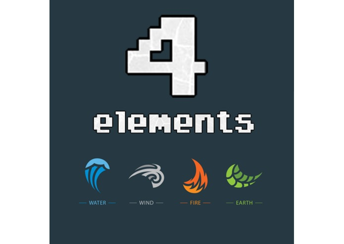 4 elements – screenshot 1