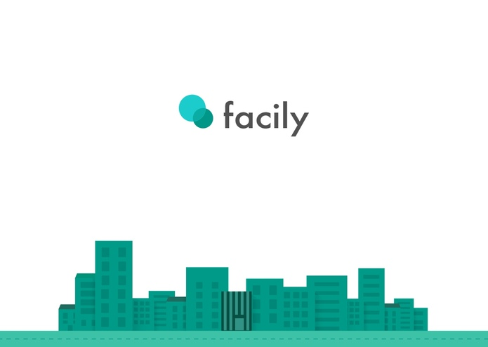 facily – screenshot 1