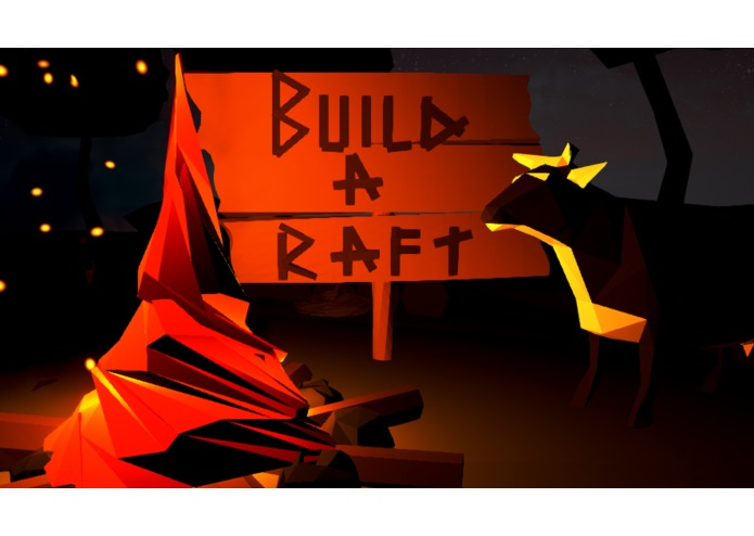 Build A Raft – screenshot 1