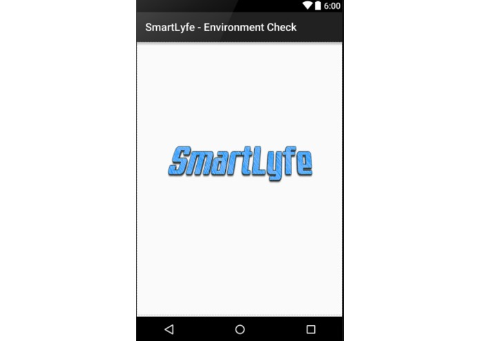 SmartLyfe – screenshot 3