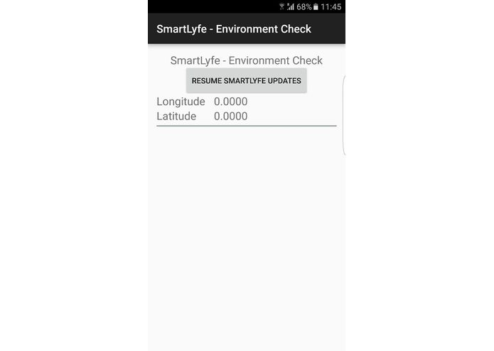 SmartLyfe – screenshot 4