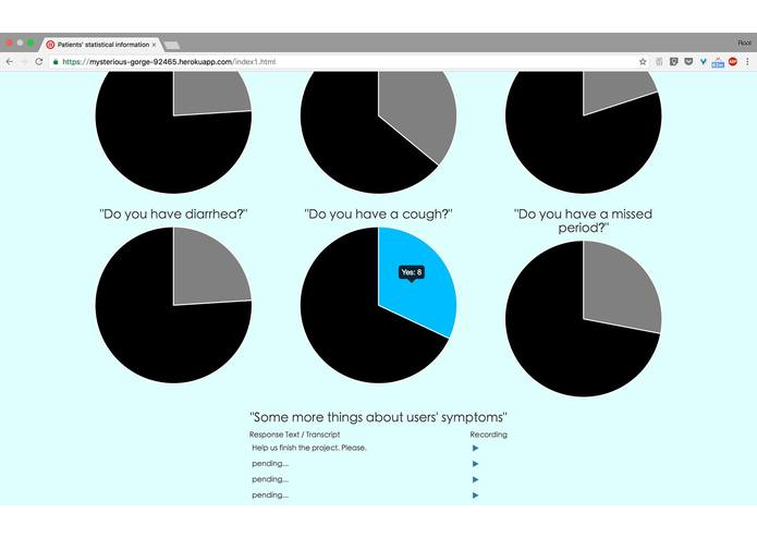 SHEalth – screenshot 7