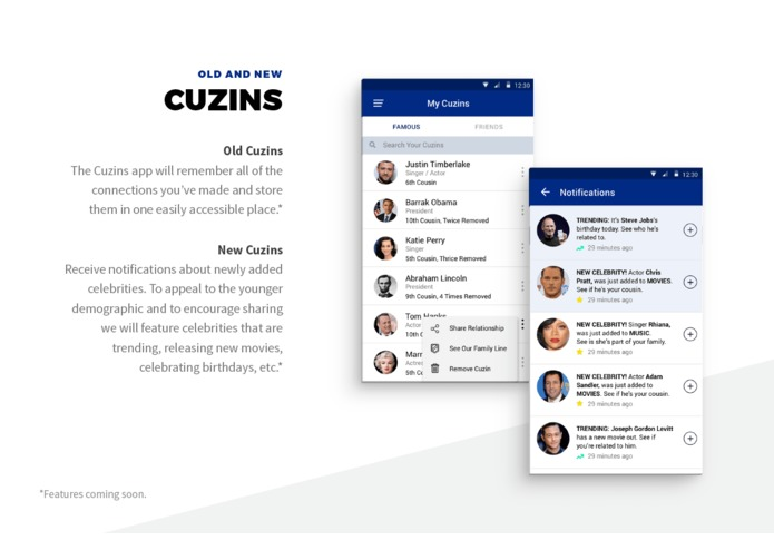 Cuzins – screenshot 9