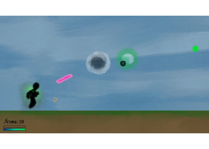 Balls and Running – screenshot 1