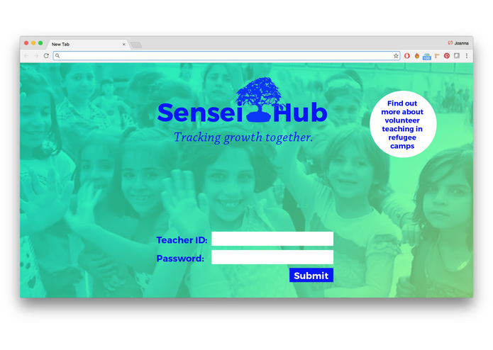 Sensei Hub – screenshot 9