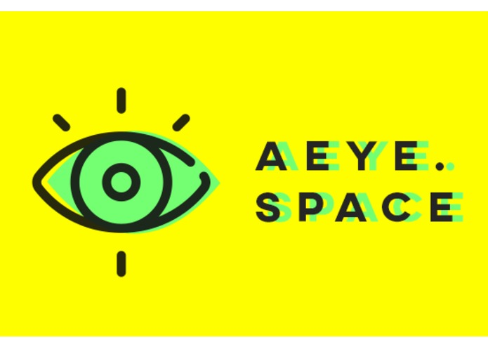Aeye.space – screenshot 1