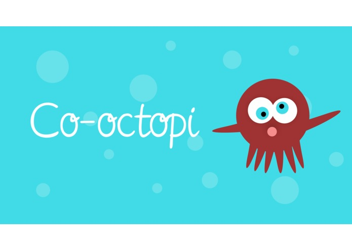Co-octopi – screenshot 1