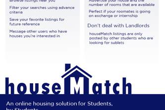 HouseMatch
