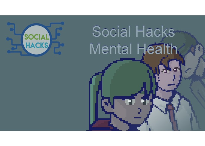 Social Hacks: Mental Health – screenshot 1