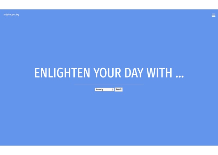 enlighten.your.day – screenshot 2