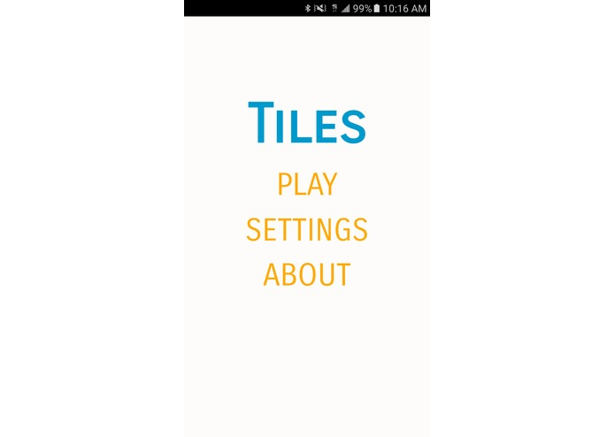 Tiles – screenshot 2