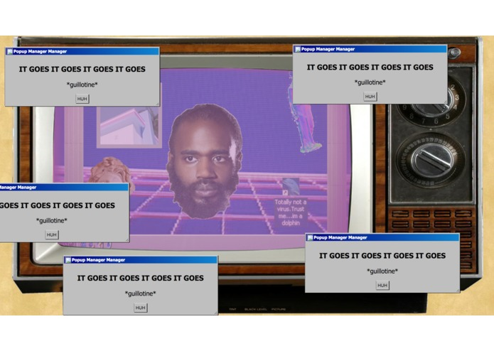 MC Ride Say – screenshot 2