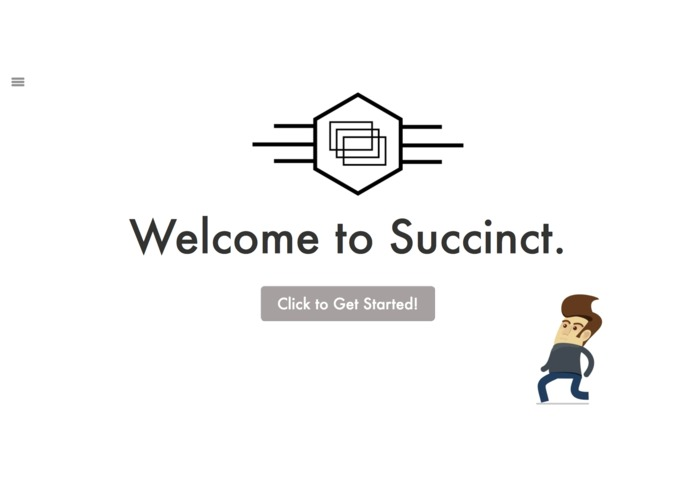 Succinct  – screenshot 1