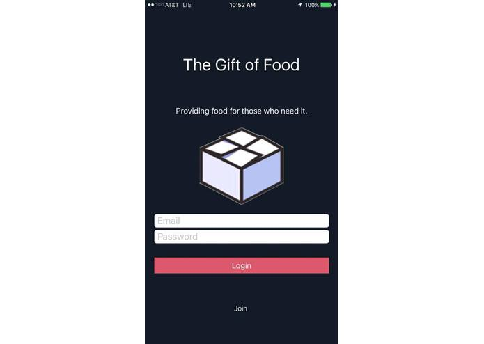 The Gift of Food – screenshot 4