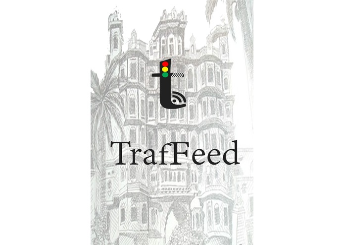 TrafFeed – screenshot 2